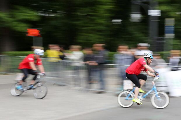 World-Klapp: Die Klapprad-WM 2014 40