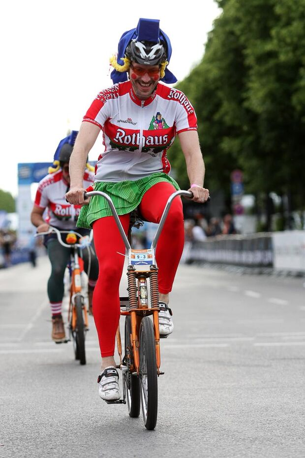 World-Klapp: Die Klapprad-WM 2014 72