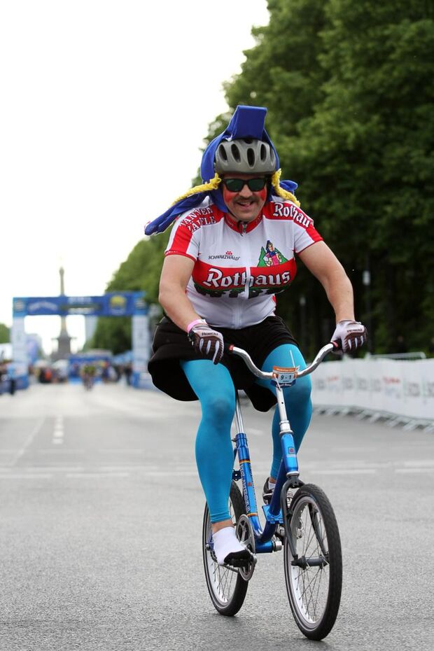 World-Klapp: Die Klapprad-WM 2014 73
