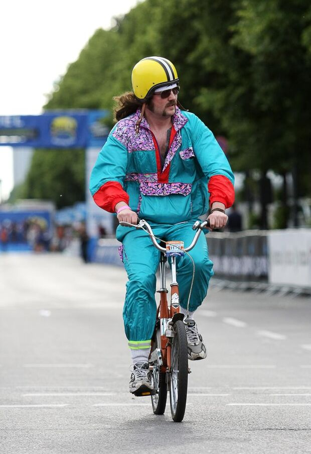 World-Klapp: Die Klapprad-WM 2014 76
