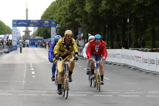 World-Klapp: Die Klapprad-WM 2014 77