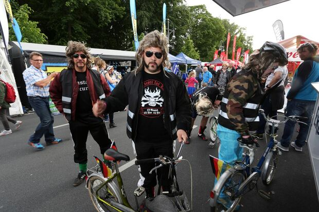 World-Klapp: Die Klapprad-WM 2014 87